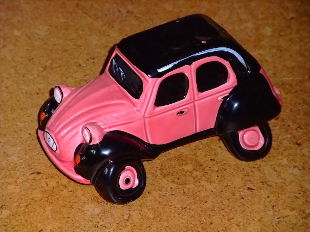 Auto-2CV